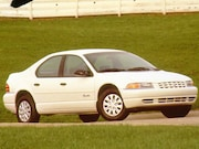 1997-Plymouth-Breeze