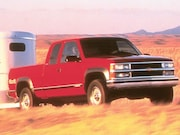 1998-Chevrolet-2500 HD Extended Cab