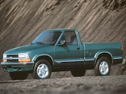 1998-Chevrolet-S10 Regular Cab