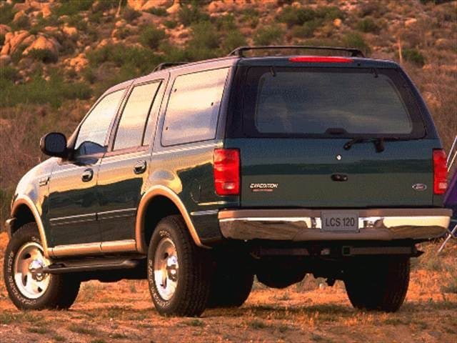 ford expedition, 1998