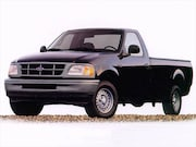 1998-Ford-F150 Regular Cab