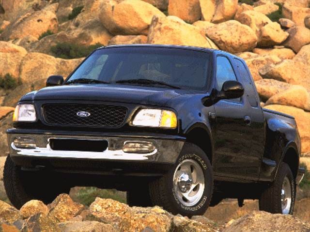 most popular trucks of 1998 kelley blue book. Black Bedroom Furniture Sets. Home Design Ideas