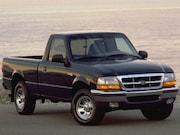 1998-Ford-Ranger Regular Cab