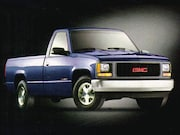 1998-GMC-3500 Regular Cab