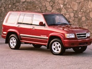 1998-Isuzu-Trooper