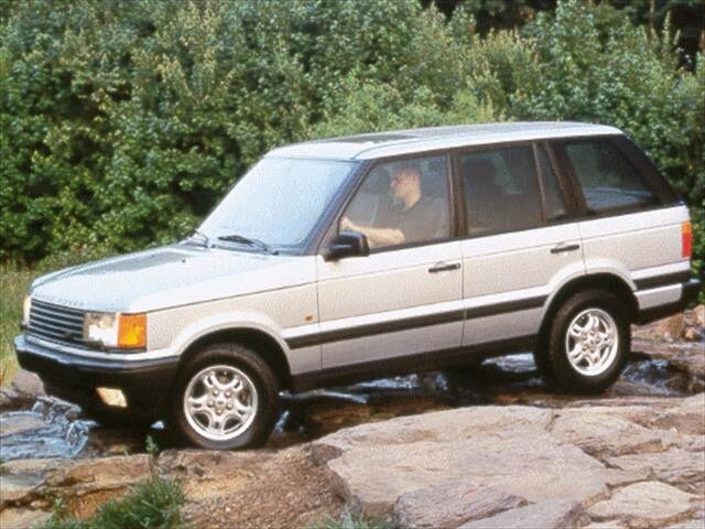 1998 LAND ROVER DISCOVERY TDI S 7 SEATER RIOJA RED, NO ... |Red 1998 Land Rover