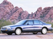 1998-Oldsmobile-Regency