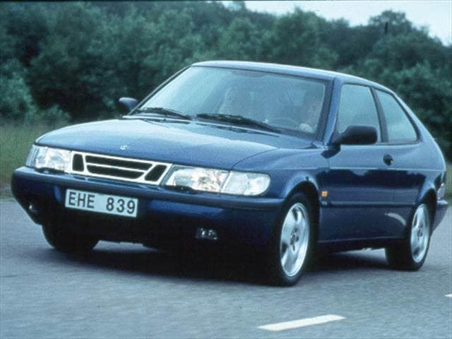 Highest Horsepower Hatchbacks of 1998