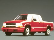 1999-Chevrolet-S10 Extended Cab