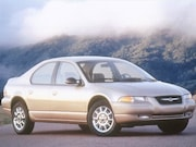 1999-Chrysler-Cirrus