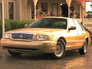 1999-Ford-Crown Victoria