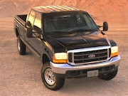 1999-Ford-F250 Super Duty Crew Cab