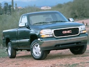 1999-GMC-Sierra 2500 HD Regular Cab