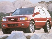 1999-Isuzu-Rodeo