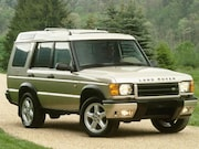 1999-Land Rover-Discovery Series II