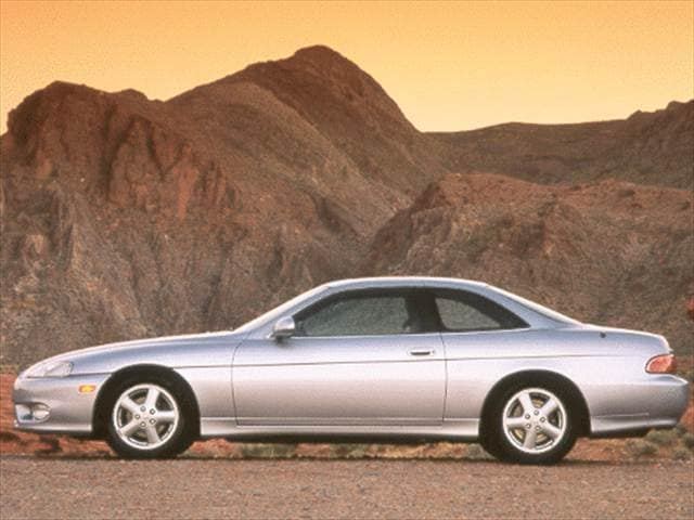 Top Consumer Rated Coupes of 1999