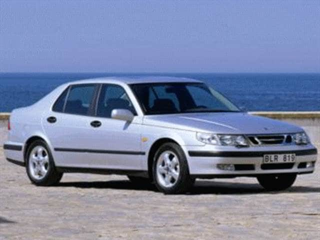 Most Popular Luxury Vehicles of 1999