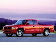 2000-Dodge-Dakota Club Cab