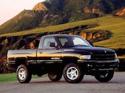 2000-Dodge-Ram 1500 Regular Cab