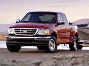 2000-Ford-F150 Super Cab