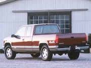 2000-GMC-Sierra (Classic) 2500 HD Extended Cab