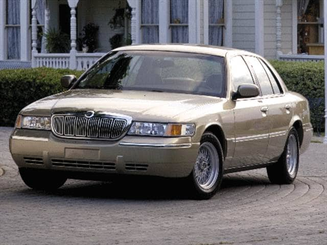 Top Consumer Rated Sedans of 2000