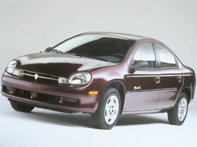 Most Fuel Efficient Sedans of 2000