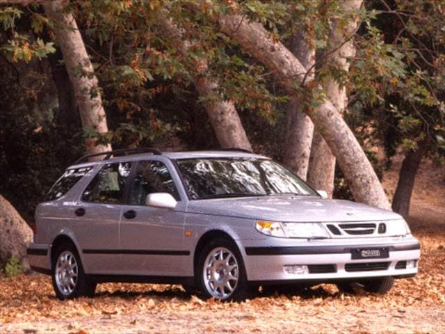Most Popular Wagons of 2000