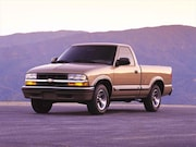 2001-Chevrolet-S10 Regular Cab