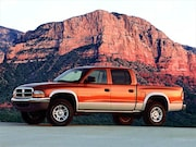 2001-Dodge-Dakota Quad Cab