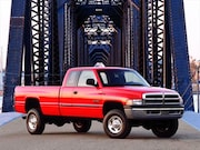 2001-Dodge-Ram 1500 Club Cab