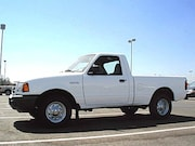 2001-Ford-Ranger Regular Cab