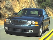 2001-Lincoln-LS