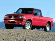 2001-Mazda-B-Series Cab Plus