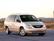 2002-Chrysler-Town & Country