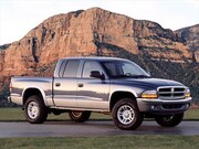 2002-Dodge-Dakota Quad Cab