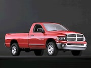 2002-Dodge-Ram 2500 Regular Cab