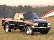 2002-Ford-Ranger Super Cab
