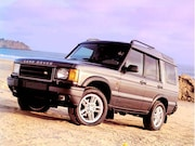 2002-Land Rover-Discovery Series II
