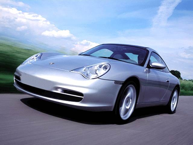 Top Consumer Rated Luxury Vehicles of 2002