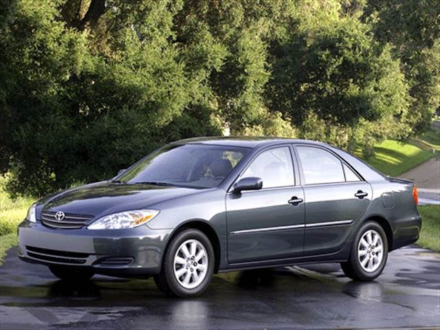 2006 toyota camry values nadaguides autos post. Black Bedroom Furniture Sets. Home Design Ideas