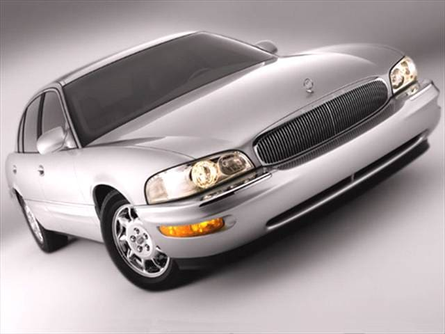 2003 Buick Park Avenue Sedan 4D Used Car Prices | Kelley ...