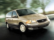 2003-Ford-Windstar Passenger