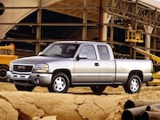 2003-GMC-Sierra 2500 HD Extended Cab