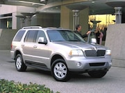 2003-Lincoln-Aviator