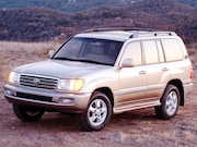 2003-Toyota-Land Cruiser