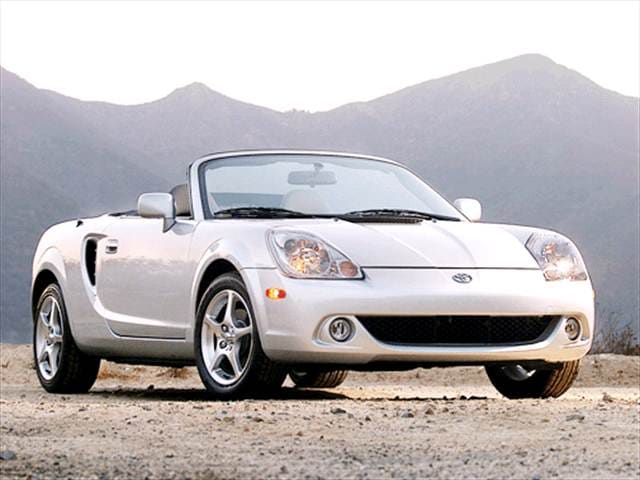 Top Consumer Rated Convertibles of 2003