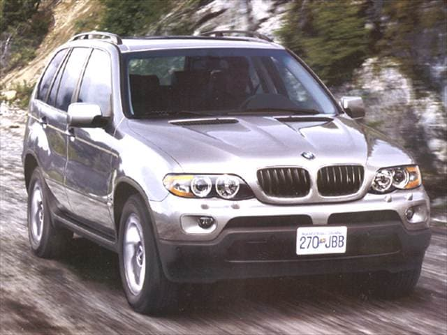 Photos And Videos BMW X SUV Photos Kelley Blue Book - 2004 bmw price