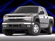 2004-Chevrolet-Colorado Crew Cab