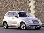 2004-Chrysler-PT Cruiser